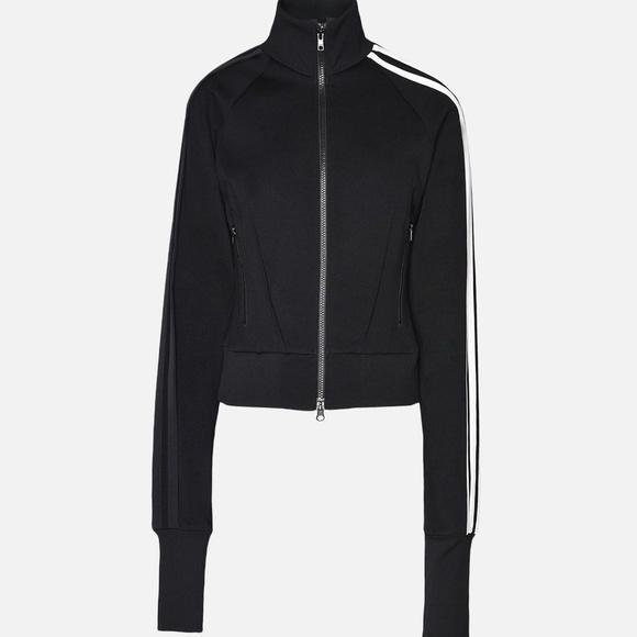 Adidas Y 3 By Yohji Yamamoto Jackets Coats Adidas Y3 By Yohji Yamamoto Track Jacket Poshmark